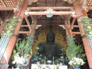 222. Nara. Templo Todai-ji