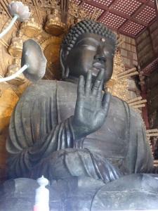 228. Nara. Templo Todai-ji