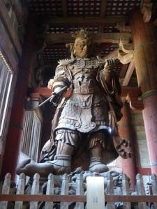 234. Nara. Templo Todai-ji