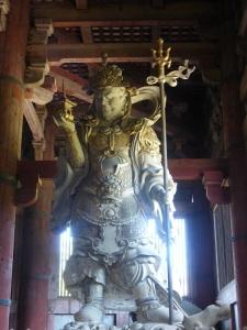 235. Nara. Templo Todai-ji