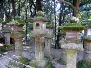 259. Nara. Santuario Gran Kasuga