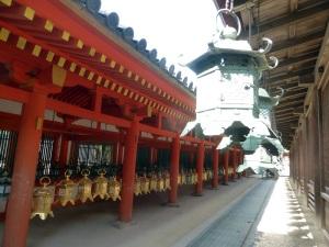 265. Nara. Santuario Gran Kasuga