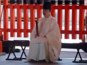 288. Kioto. Santuario Fushimi
