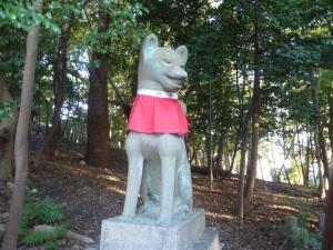 314. Kioto. Santuario Fushimi