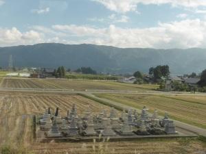 340. De Kanazawa a Shirakawago