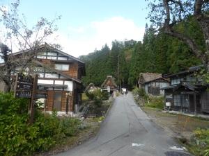 375. Shirakawago