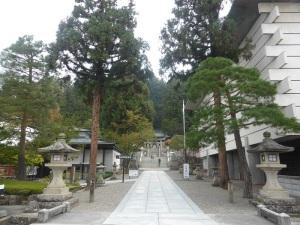 441. Takayama. Museo Yatai Kaina