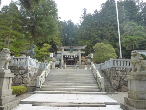 442. Takayama. Museo Yatai Kaina