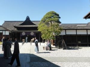 470. Takayama. Gobierno Histórico