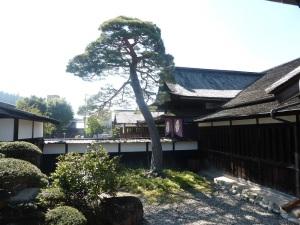 476. Takayama. Gobierno Histórico