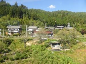 493. Tren de Takayama a Hakone