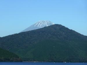 520. Hakone. Monte Fuji