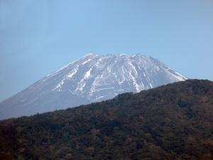 521. Hakone. Monte Fuji
