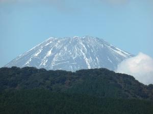 547. Hakone. Por el lago Ashi