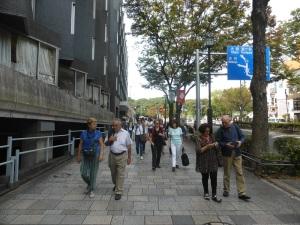 649. Tokio. Calle Omotesando