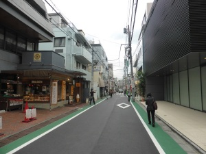 670. Tokio. Restaurante