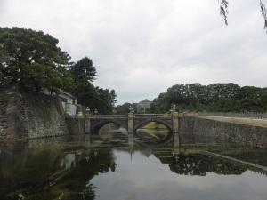 694. Tokio. Palacio Imperial