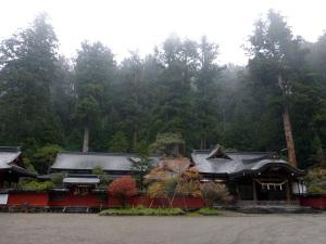 766. Nikko. Santuario Toshogu