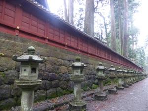 776. Nikko. Santuario Toshogu