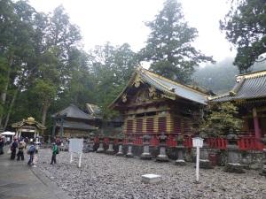782. Nikko. Santuario Toshogu