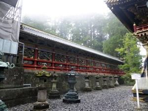 805. Nikko. Santuario Toshogu.