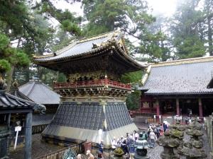 835. Nikko. Santuario Toshogu