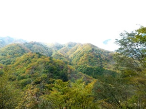 849. Subiendo al lago Chuzenji
