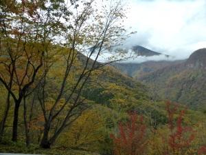 850. Subiendo al lago Chuzenji