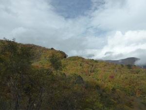 856. Subiendo al lago Chuzenji