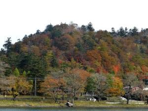 870. Lago Chuzenji