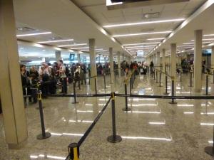 001. Buenos Aires. Aeropuerto