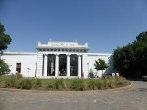 011. Buenos Aires. Cementerio de la Recoleta
