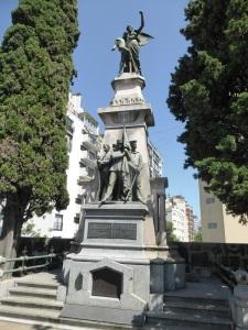 024. Buenos Aires. Cementerio de la Recoleta