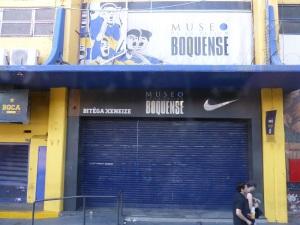 044. Buenos Aires. La Bombonera (Estadio del Boca Juniors)