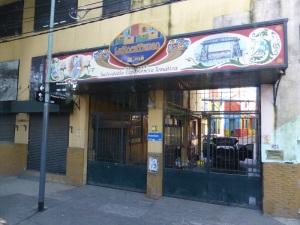 045. Buenos Aires. La Boca Tango
