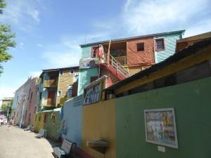 062. Buenos Aires. Caminito