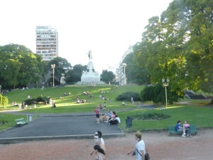 099. Buenos Aires