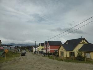 1000. Ushuaia