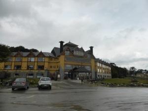 1001. Ushuaia. Hotel
