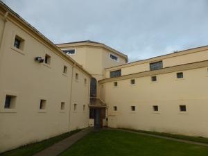 1009. Ushuaia. Museo Marítimo y del Presidio