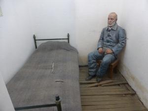 1016. Ushuaia. Museo Marítimo y del Presidio