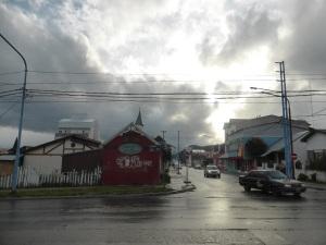 1021. Ushuaia
