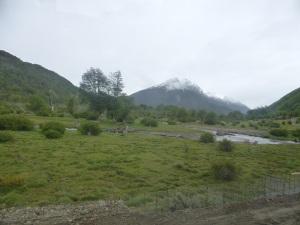 1053. Ushuaia. Tren del Fin del Mundo