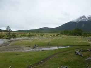 1067. Ushuaia. Tren del Fin del Mundo