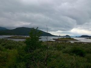 1081. Parque Nacional de Tierra de Fuego