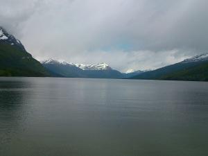1084. Parque Nacional de Tierra de Fuego