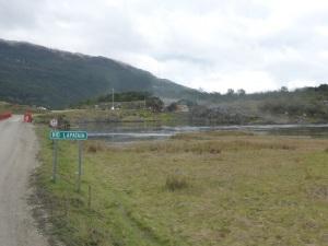 1090. Parque Nacional de Tierra de Fuego
