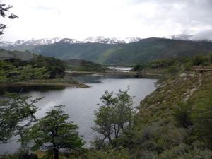 1092. Parque Nacional de Tierra de Fuego