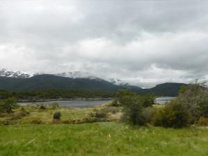 1103. Parque Nacional de Tierra de Fuego