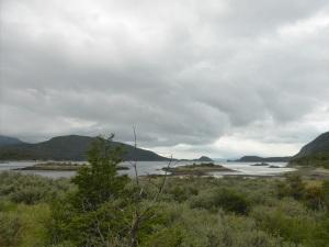 1107. Parque Nacional de Tierra de Fuego